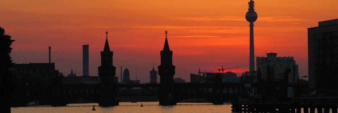 Berlin; Foto: Sylla; pixabay.com