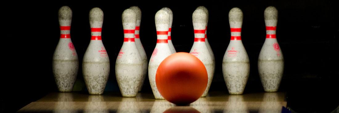 Bowling; Foto: skitterphoto; pixabay.com