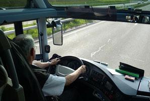 Busfahrer. Foto: hans / pixabay.com