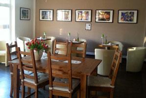 Galerie Cafe Mahlsdorf