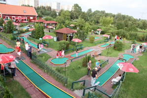 Citiygolf Berlin