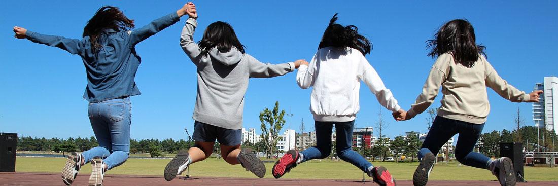 Kinder; Foto: manseok; pixabay.com