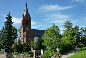 Museum Dorfkirche Kaulsdorf
