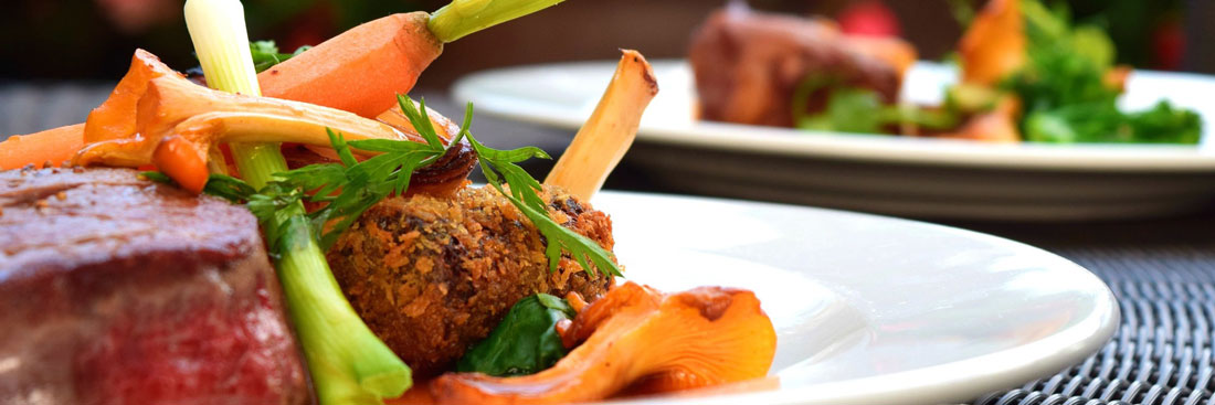 Restaurant; Foto: Unsplash, pixabay.com