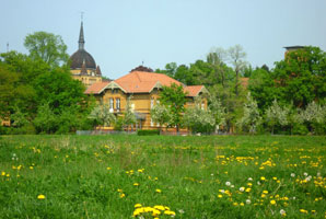 Wuhlegarten